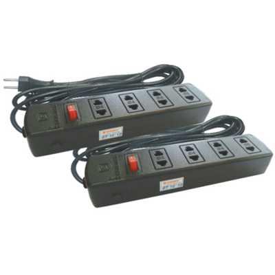 Ổ cắm điện - 4S - 10A