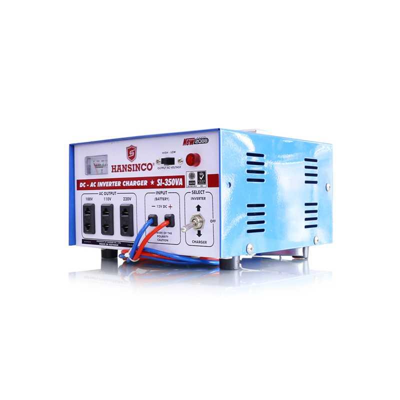 Máy đổi điện DC - AC